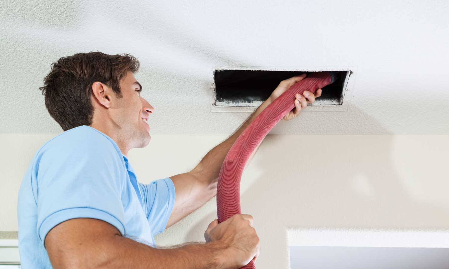 Air Duct Cleaning Attic 911 Services